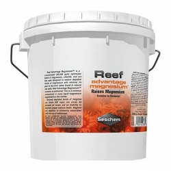 SEACHEM Advantage Magnesium 4 kg