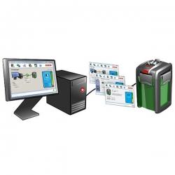EHEIM Interface USB pour EHEIM professionel 3e 350 450 700 et 600T