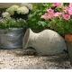 UBBINK Larissa, Fontaine de jardin - H.30 x 53 x 34 cm - Livraison comprise