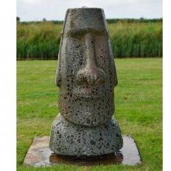 UBBINK Orito, Fontaine de jardin - H. 67 x 36 x 31 cm - Livraison comprise