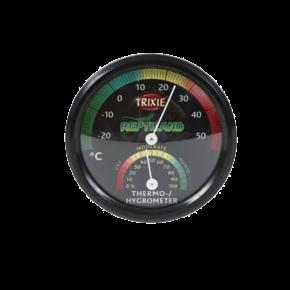 TRIXIE Thermomètre Hygromètre Analogique