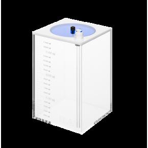 BLAU Acrylic Liquid Tank - 1,5L