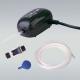JBL Pro Air a50, pompe à air pour aquarium - Débit 50 l/h