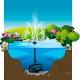 UBBINK Xtra 600, pompe jet d'eau de bassin 600 l/h