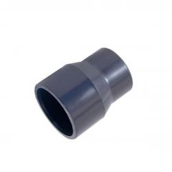 Réduction PVC Ø 25x16mm