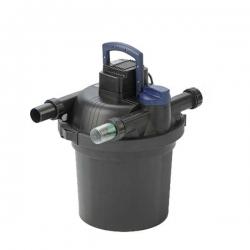 OASE FiltoClear 12000 - Filtre + UV pour Bassin jusqu'à 12 000 litres