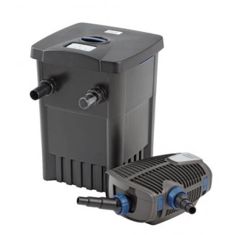 OASE Filtomatic CWS Set 14000 - Filtre + UV + Pompe pour filtre