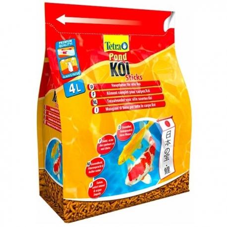 TETRA POND Koï Sticks - 4 L