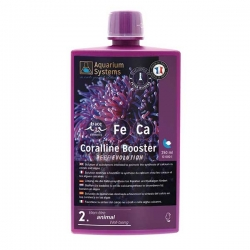 AQUARIUM SYSTEMS Coralline Booster - 250ml