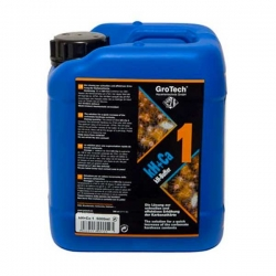 GROTECH kH+ Ca 1 - Solution - Bidon de 5 L