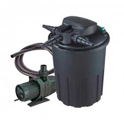 AQUA NOVA NBPF-12000 - Filtre + UV + Pompe pour bassin