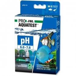 JBL ProAquaTest pH échelle 6,0 - 7,6