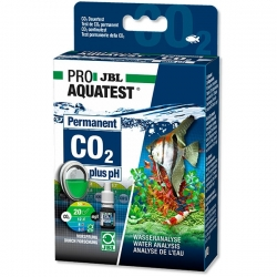 JBL ProAquaTest CO2/pH Permanent