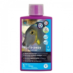 AQUARIUM SYSTEMS Waste-Away - 250 ml