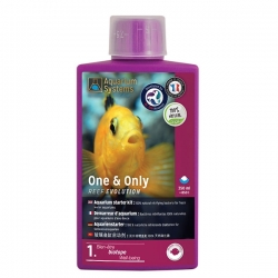 AQUARIUMS SYSTEMS One and Only - 250 ml