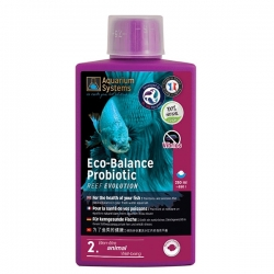 AQUARIUM SYSTEMS Eco Balance Probiotic - 250 ml