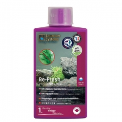 AQUARIUM SYSTEMS Re-Fresh - 250 ml