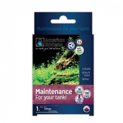 AQUARIUM SYSTEMS Programme Maintenance - 15 doses