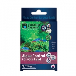 AQUARIUM SYSTEMS Algae Control - 15 doses