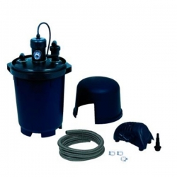UBBINK Biopressure 7000 PlusSet - Filtre + UV + Pompe pour bassin