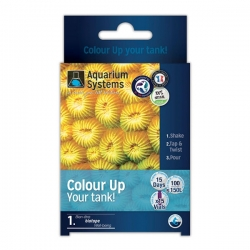 AQUARIUM SYSTEMS Programme Colour Up Marine - 15 unidoses
