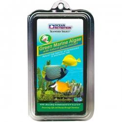OCEAN NUTRITION Green Marine Algae + Pince à algues - 30 g