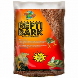 ZOOMED Repti Bark - 26 Litres