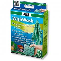 JBL WishWash - Lavette et Eponge pour Vitres