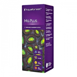 AQUAFOREST Mg Plus - 200 ml