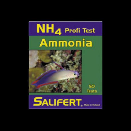 SALIFERT Test Ammoniaque