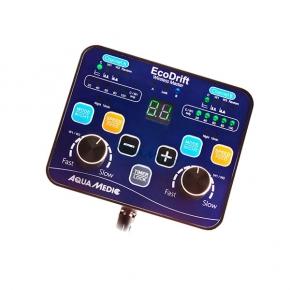 AQUA MEDIC Ecodrift Wireless Master Controller, contrôleur sans fil pour pompe de brassage