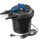 UBBINK BioPressure II 3000 - Filtre + UV pour bassin