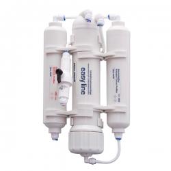 AQUA MEDIC Osmoseur Easy Line 300 - 75GPD - 3 étapes de filtration
