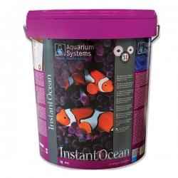AQUARIUM SYSTEMS Sel Instant Ocean - 25 kg