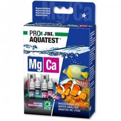 JBL ProAquaTest Mg/Ca Magnésium/Calcium