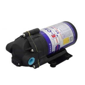 AQUA STORE Pompe booster pour osmoseur - 50GPD