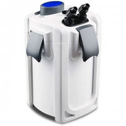 SUNSUN HW-704A - Filtre pour aquarium jusqu'à 2000 L