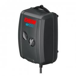 EHEIM Air 200 - Pompe à air pour aquarium - Débit 200 L/H