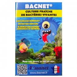 AQUANET Bacet - Bactéries de démarrage - 27 ml