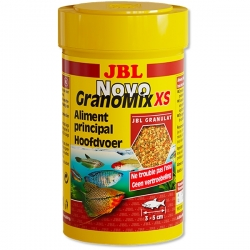 JBL NovoGranoMix XS - 100 ml - Nourriture principale poissons