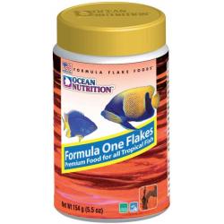 OCEAN NUTRITION, Brine Shrimp Plus Flakes - 34 g