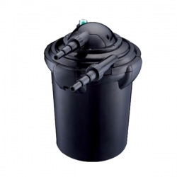 AQUA NOVA NPF-30 - Filtre + UV pour bassin