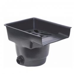 AQUA FORTE Filter Falls 35 - Chute d'eau pour bassin - 41 x 51 x 36 cm