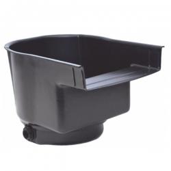 AQUA FORTE Filter Falls 43 - Chute d'eau pour bassin - 48 x 57 x 36 cm