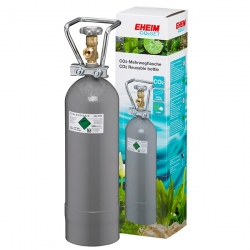 EHEIM Bouteille CO2 Rechargeable - 2 kg
