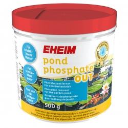 EHEIM PondPhosphateOUT - Anti-algues - 250 g