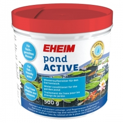 EHEIM Pond ACTIVE - Traitement de l'eau - 500g