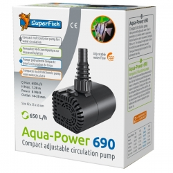 SUPERFISH Aqua Power 690