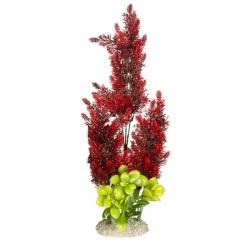 AQUA DELLA Elodea Densa Set XL - Plante artificielle - Coloris divers - 45 cm - Vendue à l'unité