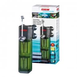 EHEIM PowerLine 200 - Filtre pour aquarium jusqu'à 200 litres